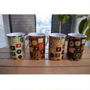 【公式ストア未取扱い現地買い付け限定アイテム!】【Julius Meinl】カフェボーイマグカップ(4色セット)