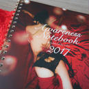 ecLa 2017 Awareness Notebook