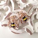 Bee ピアス