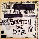 bonstar / Scratch or die  vol.1,2,3,4