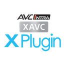 cineX-Plugin 【Avid/Adobe AVC-I/XAVX】年間サブスクリプション