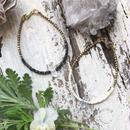 Baffalo Bone Beads Bracelet