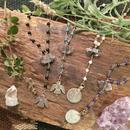 Dot Stone Rosary