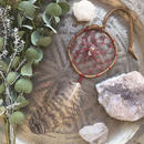 Dream Catcher Crystal/Wine S