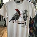ディースクエアード 個性的 Tシャツ 男女兼用 メンズ  メンズファッション 送料無料!