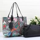 グッチ 人気 ハンドバッグ トートバッグ 花柄 ウィメンズファッション 男女兼用 セレブ グリーンWPG1010