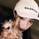 Balenciaga  バレンシアガ キャップ 帽子 2色 セレブ愛用 男女兼用 人気