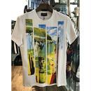 激安!DSQUARED2/ディースクエアード 最新作 Tシャツ 人気 ハワイ 2色 メンズファッション セレブ愛用 男女兼用 カジュアル