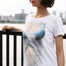 妄想スプラッシュTシャツ/ BLUE