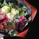 bouquet  spring M size