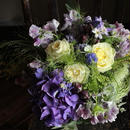 bouquet winter-spring M size
