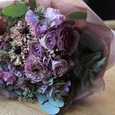 ブーケギフト(花束)bouquet spring  M size