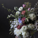フラワーアレンジメント ギフト arrangement  winter- spring  L  size