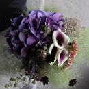 お中元 ブーケ or アレンジメント summer gift bouquet or arrangment M size