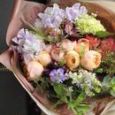 ブーケギフト(花束)bouquet  spring  L size