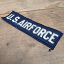 U.S.AIR FORCE ワッペン