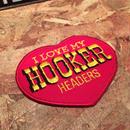HOOKER VINTAGE PATCH