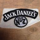 JACK DANIELS ワッペン
