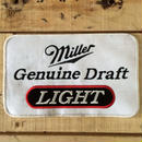MILLER LARGE SIZE PATCH