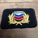 Chevron ワッペン