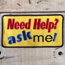 LARGE SIZE PATCH NEED HELP ASK ME!
