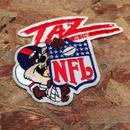 NFL VINTAGE PATCH