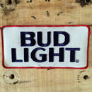BUD LIGHT LARGE SIZE PATCH