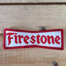 FIRE STONE VINTAGE PATCH
