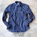 SH-01 / DENIM SHIRT