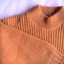 bensimon リブニットセーター 6歳