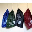 イギリス スクール用のシューズバッグ