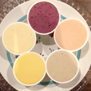 無添加お野菜、フルーツのアイス・シャーベット5種類食べ比べセット