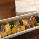 2色のパウンドケーキ定番9種類セット