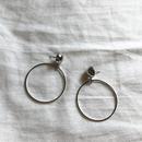 Drip circle pierce