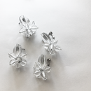 Puripuri pierce/earring