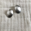 'select' Oval pierce