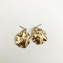 Wave gold pierce