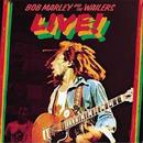 新品レコード ボブ・マーリーBob Marley & The Wailers Live!