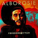新品レコードAlborosie Freedom & FyahアナログLP輸入盤