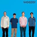 新品レコードWeezerウィーザー Weezer(blue album)アナログLP輸入盤
