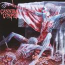 新品レコードCannibal Corpse Tomb Of The Mutilated LP カンニバル・コープス