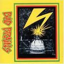 新品アナログ レコードBAD BRAINS バッド・ブレインズ
