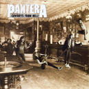 新品レコードPantera パンテラ Cowboys From Hell カウボーイズ・フロム・ヘル アナログLP