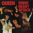 新品レコードQueen クイーン シアー・ハート・アタックSheer Heart Attack 輸入盤アナログLP