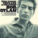 新品レコードBob Dylan ボブ・ディラン The Times They Are A-Changin'時代は変るアナログLP輸入盤