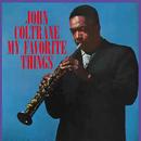 ジョン・コルトレーンJohn Coltrane – My Favorite Thingsマイ・フェイバリット・シングス アナログLPレコード輸入盤
