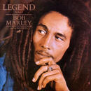 新品レコード ボブ・マーリーThe Best OF Bob Marley & The Wailers Legend LP