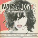 新品 ノラ・ジョーンズNorah Jones ...Little Broken Heartsリトル・ブロークン・ハーツ アナログLPレコード