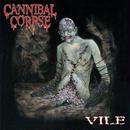 新品レコードCannibal Corpse カンニバル・コープス Vile輸入盤LP