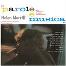 ヘレン・メリル Helen Merrill / Parole E Musica アナログLPレコード輸入盤